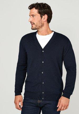 LIGHTWEIGHT  - Cardigan - blue