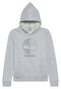 Timberland - Hoodie - grau - 3