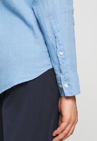 NN07 - LEVON  - Shirt - blue - 5