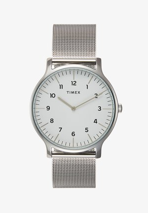 NORWAY - Montre - silver-coloured