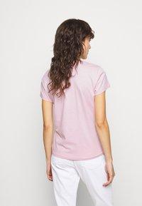 Polo Ralph Lauren - T-shirt basic - garden pink - 2
