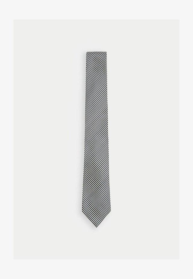BENGAL - Tie - navy