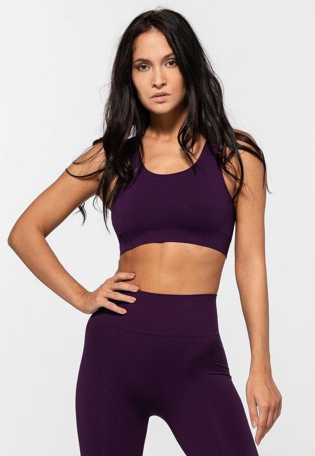 Sport BH - purple