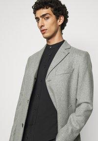 Bruuns Bazaar - RALF  - Overhemd - black - 3