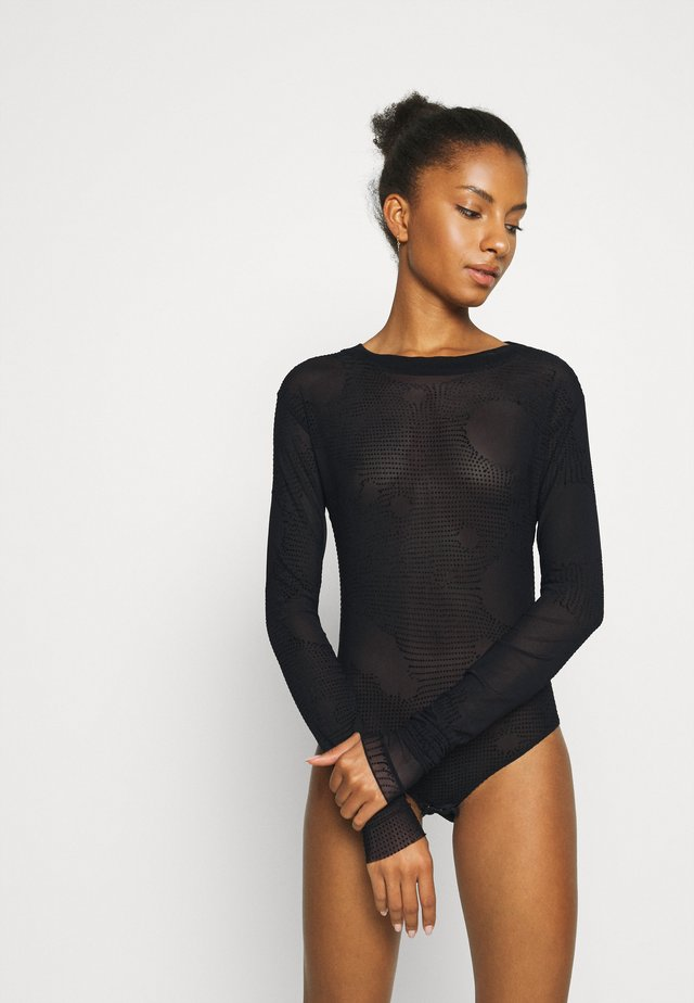 UFBY-NOELA-M UW BODY - Body - black