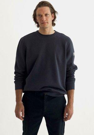 TUTIL - Sweatshirt - azul