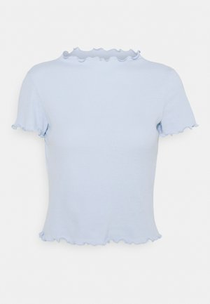 NOVA - T-shirts med print - blue light