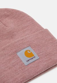 Carhartt WIP - WATCH HAT UNISEX - Beanie - malaga heather - 2
