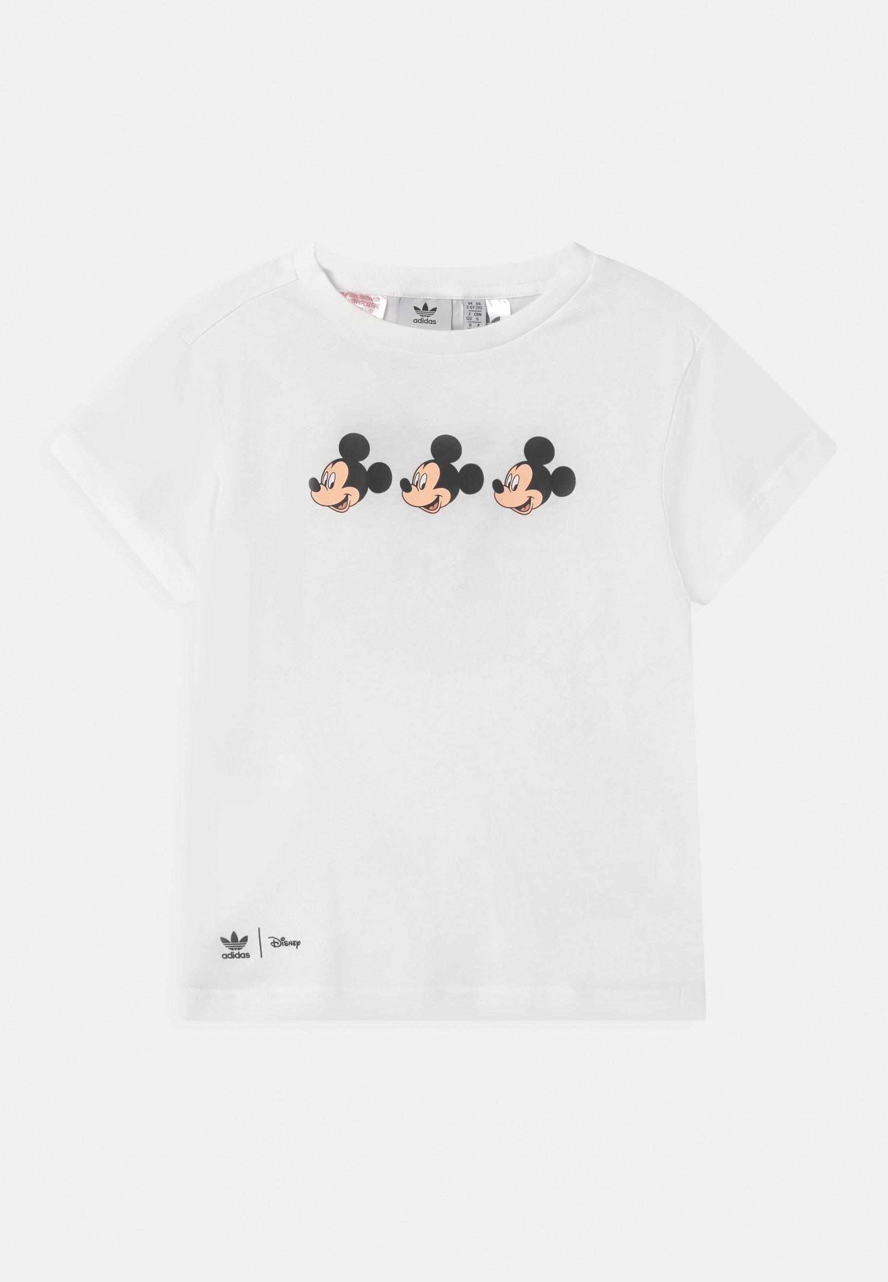 Kids MICKEY MOUSE TEE UNISEX - Print T-shirt
