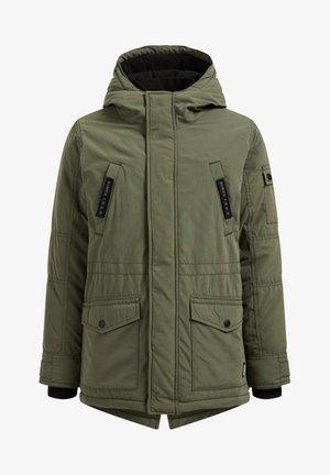 MET CAPUCHON - Veste d'hiver - army green