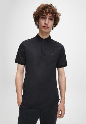 Poloshirt - ck black
