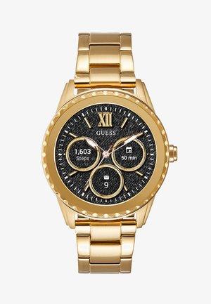 SMART WATCH - Smartwatch - gold-coloured