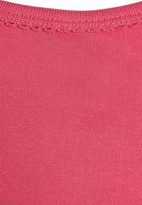 Jacky Baby - 2 PACK - Undershirt - pink - 6