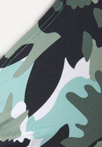 Esprit - HERA BEACH FLEXIWIRE - Bikini top - khaki - 5