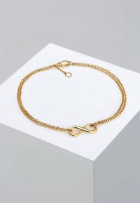 Elli - INFINITY - Bracelet - gold - 0