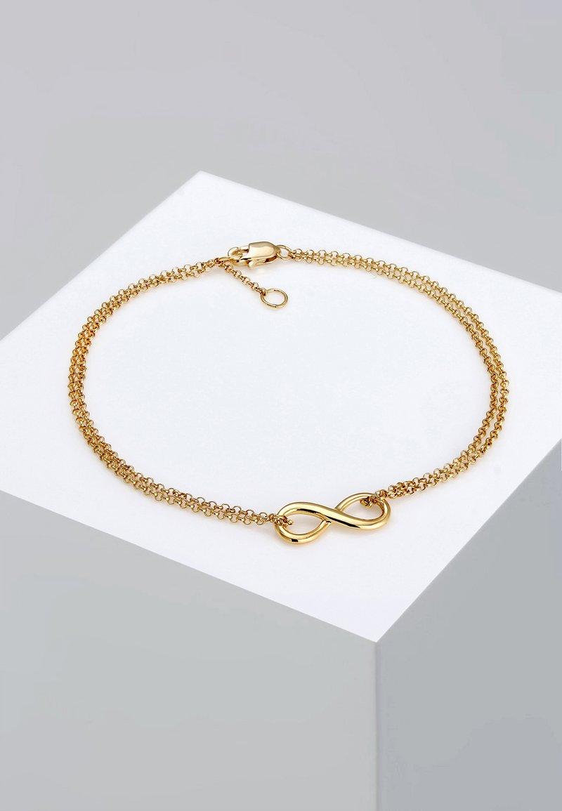 Elli - INFINITY - Bracelet - gold