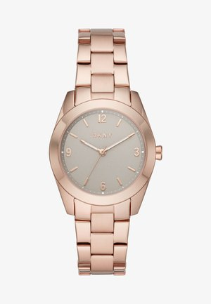 NOLITA - Watch - rose gold-colored