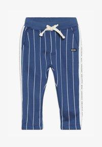 Tumble 'n dry - TAPIO  - Teplákové kalhoty - blue - 2
