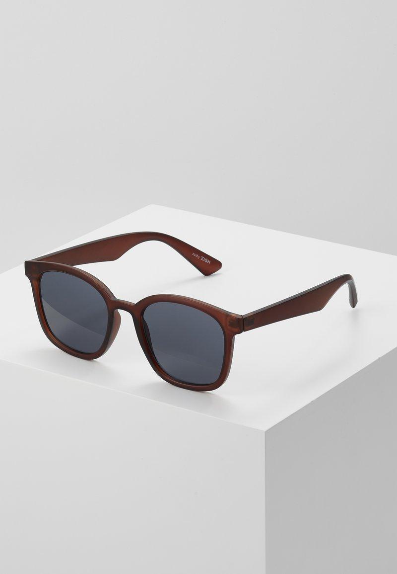 Zign - UNISEX - Sonnenbrille - brown
