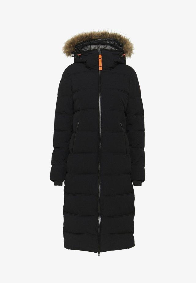 BRILON - Winter coat - black