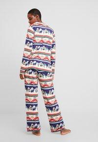 Chelsea Peers - NAVAJO LONG SET - Pyjama - multi - 2
