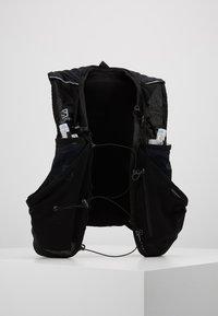 Salomon - ADV SKIN  - Hydration rucksack - black - 0