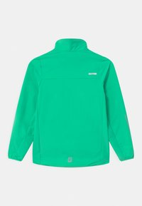 Reima - MANTEREET UNISEX - Soft shell jacket - green