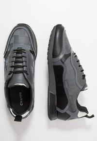 Cruyff - GHILLIE - Sneakersy niskie - dark grey - 1