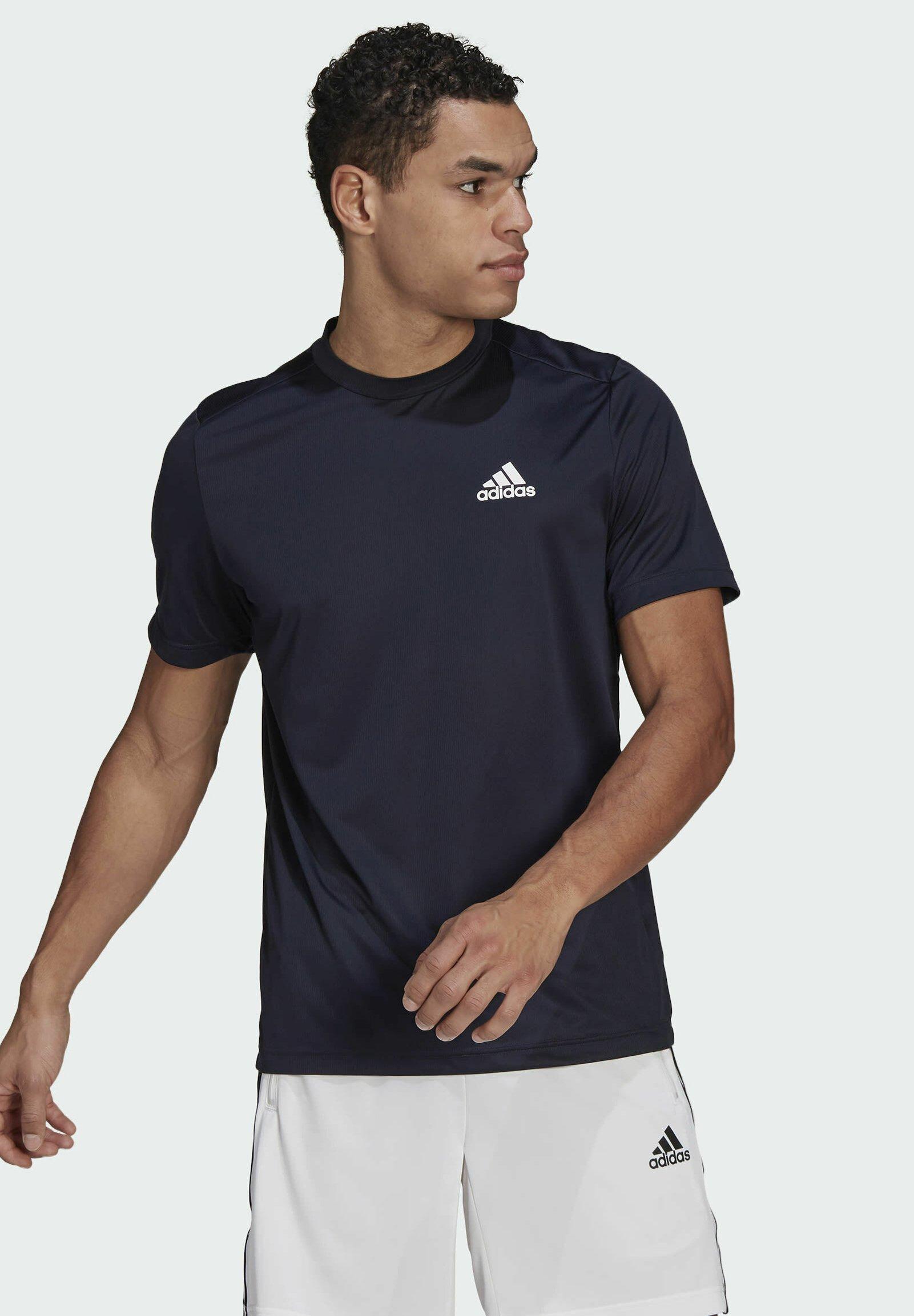 Men AEROREADY DESIGNED TO MOVE - Print T-shirt