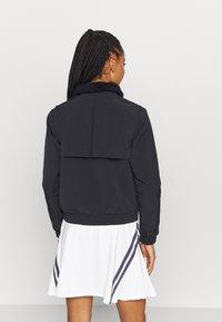 Nike Golf - Softshellová bunda - black - 2