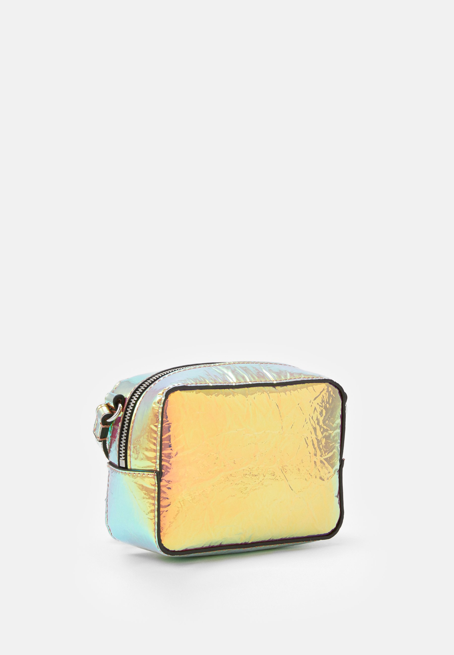 2020 Lowest Price Accessories Calvin Klein Jeans CAMERA BAG IRIDESCENT Across body bag grey bCCGCa2na acDdQa67F