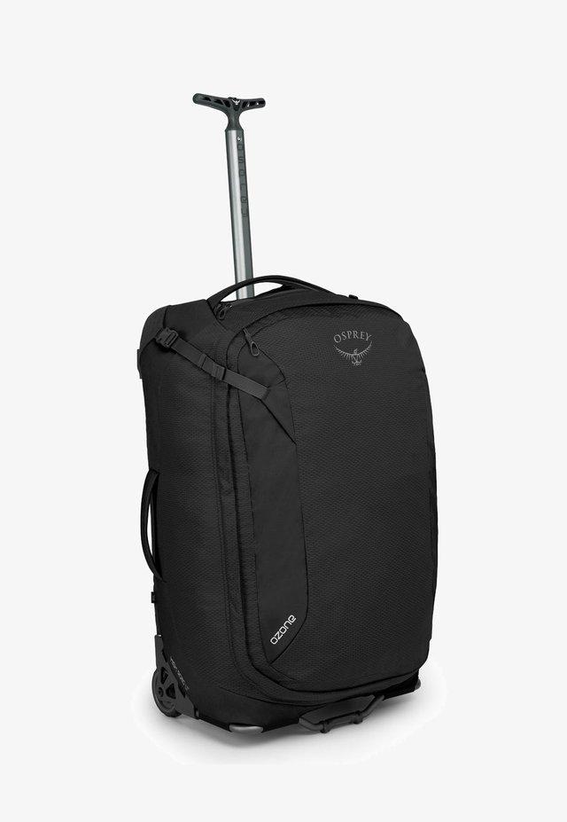 OZONE  - Wheeled suitcase - black