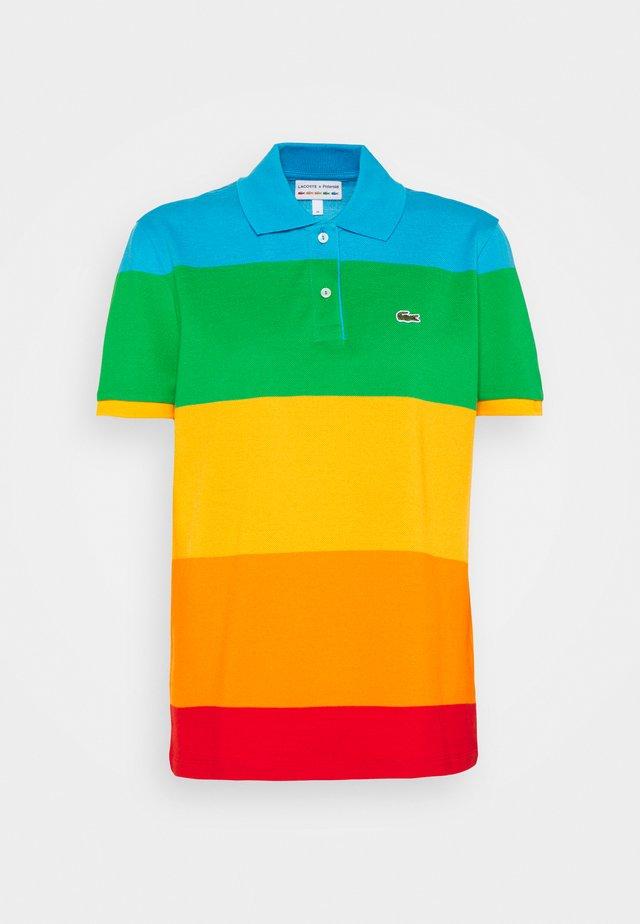 POLAROID - Polo shirt - multi-coloured