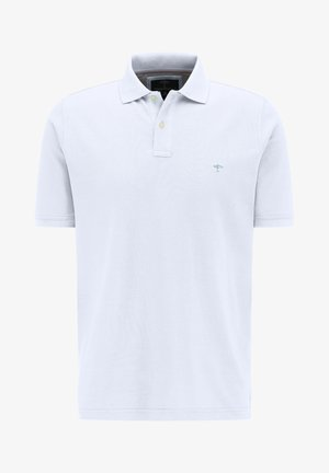SUPIMA  - Polo shirt - white