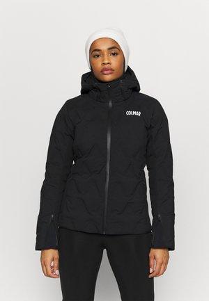 JACKET - Ski jacket - black
