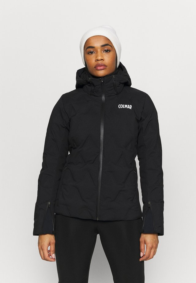 JACKET - Ski jas - black