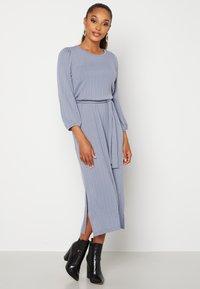 Bubbleroom - CAROLINE  - Maxi dress - blue - 1