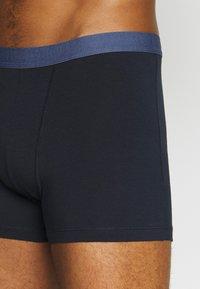 Pier One - 5 PACK - Panties - blue/dark blue - 5