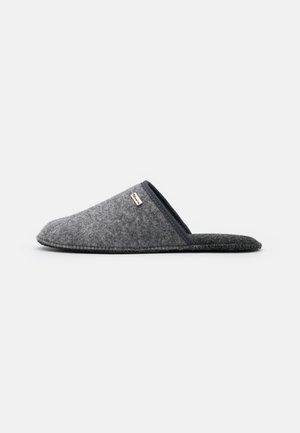 Hjemmesko - light grey