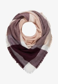 mint&berry - Scarf - bordeaux - 1