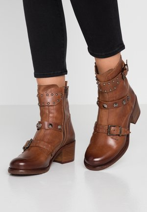 GIANI - Classic ankle boots - uraco santiago