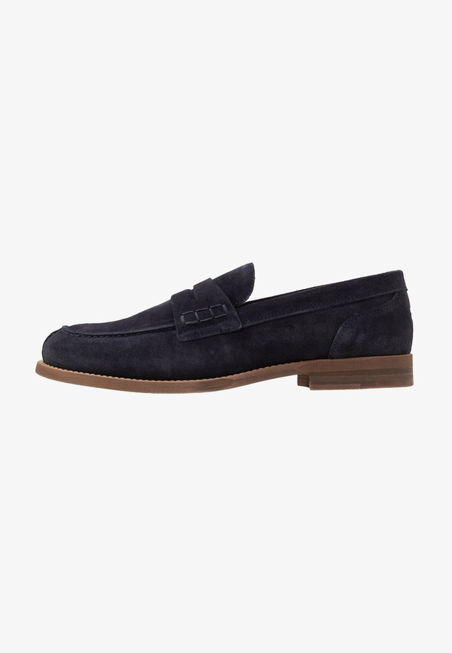 LOAFER - Instappers - blue