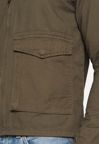 Brave Soul - HUGH - Summer jacket - khaki