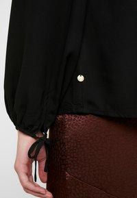 Pepe Jeans - MISTY - Blus - black - 5