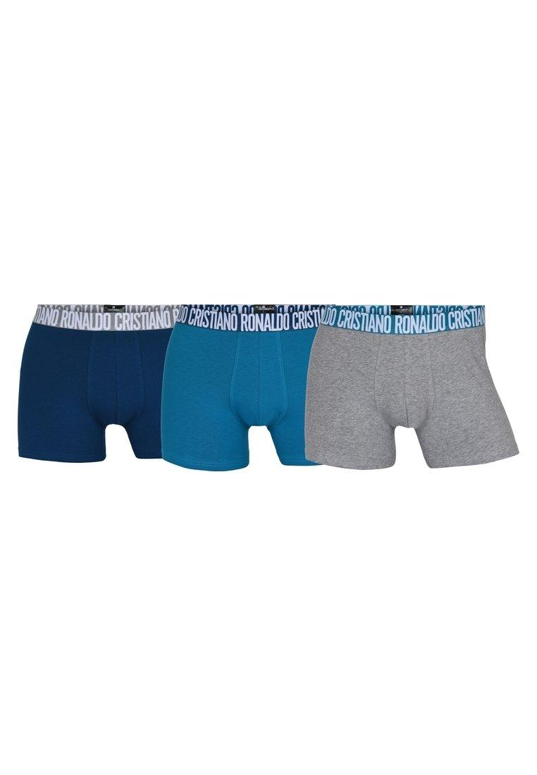 Herren CR7 BASIC TRUNK ORGANIC - Panties