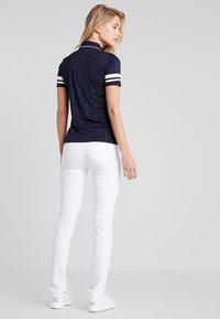 Daily Sports - MAGIC PANTS - Kalhoty - white - 2
