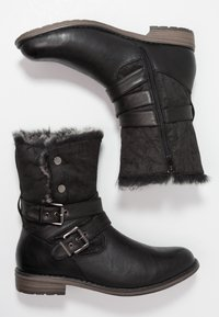 Fitters - NICOLE - Winter boots - black - 1