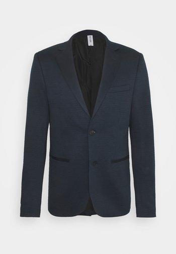 ONSELIJAH CASUAL - Suit jacket - dark navy