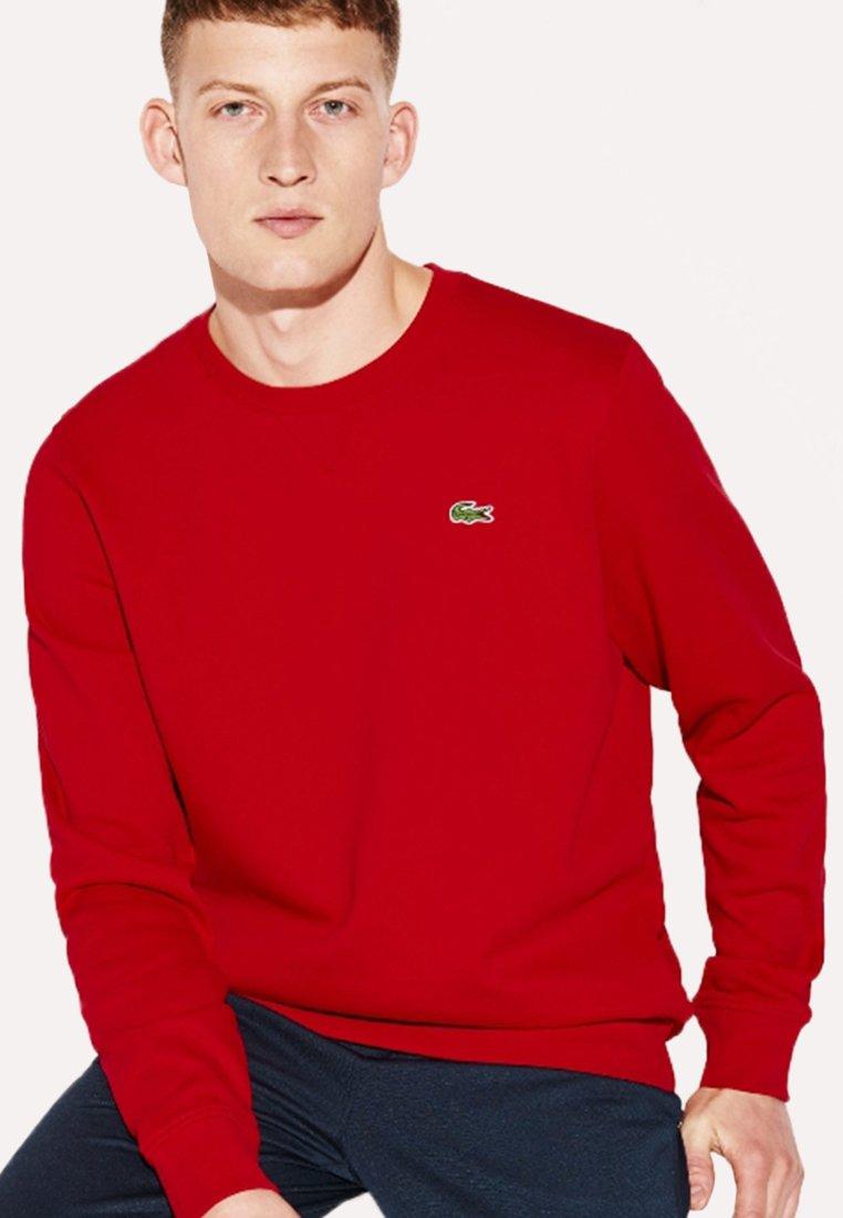 Lacoste Sport - Sweatshirt - rouge