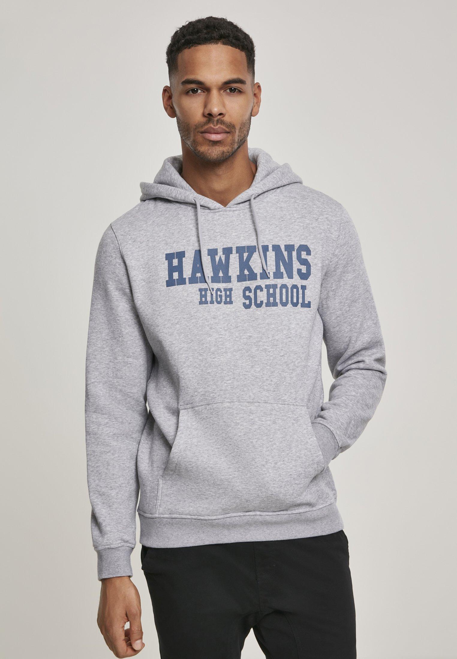 Homme HAWKINS HIGHSCHOOL - Sweat à capuche